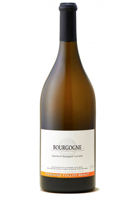 Вино Bourgogne blanc, AOC 2015