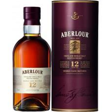 Виски Aberlour 12 Years Old, 700 мл