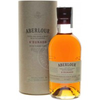 "Виски Aberlour ""A'bunadh"", Batch 63, in tube, 0.7 л"