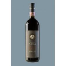 Вино Chianti Classico Riserva Fattoria Della Aiola, DOCG 2015