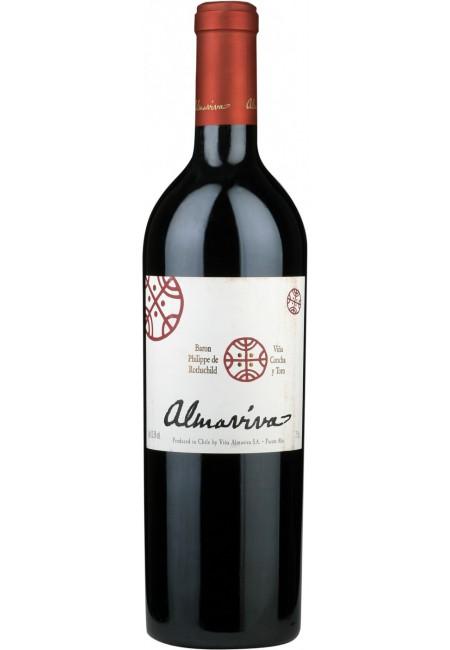 Вино Almaviva 2009