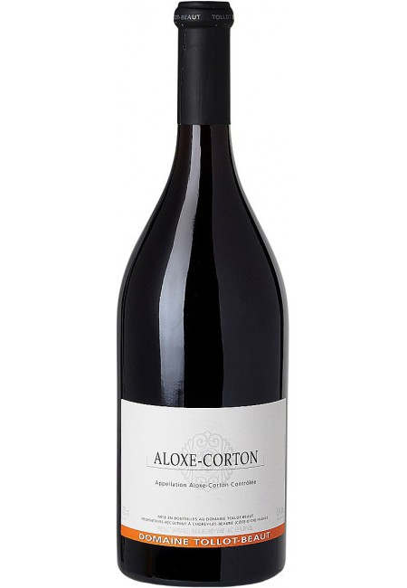 Вино Domaine Tollot-Beaut, Aloxe-Corton AOC, 2015