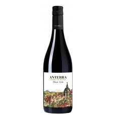 Вино Anterra Pinot Noir Terre Siciliane IGT 2015