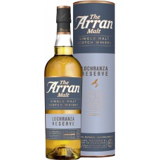 "Виски Arran, ""Lochranza"" Reserve, in tube, 0.7 л"