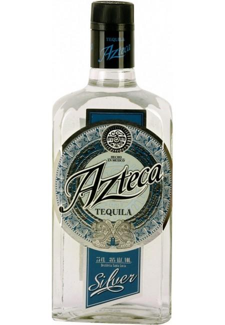 """Текила """"Azteca"""" Silver, 750 мл"""