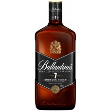 "Виски ""Ballantine's"" Bourbon Finish 7 Years Old, 0.7 л"