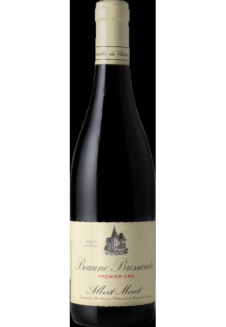 Вино Beaune Bressandes 1 er Cru, Domaine Albert Morot  AOC, 2011
