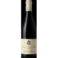 "Вино Beaune ""Cent-Vignes""1 Cru, Domaine Albert Morot   AOC, 2006"
