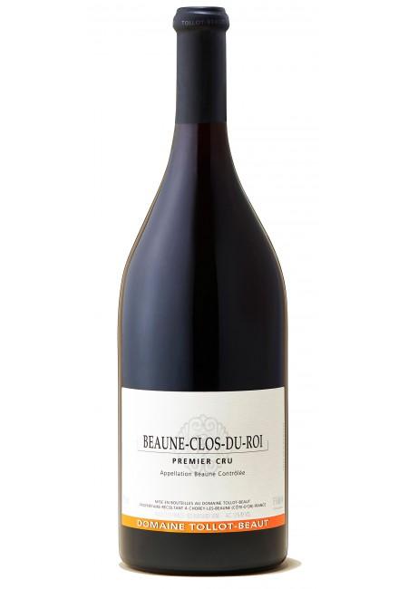 Вино Beaune Clos du Roi AOC 2015
