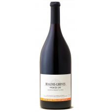 Вино Beaune Greve Premier Cru, Domaine Tollot Beaut & Fils  AOC, 2015