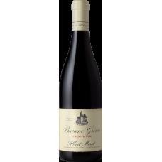 """Вино Beaune 1er Cru""""Les Greves"""" Domaine Albert Morot  AOC, 2013"""