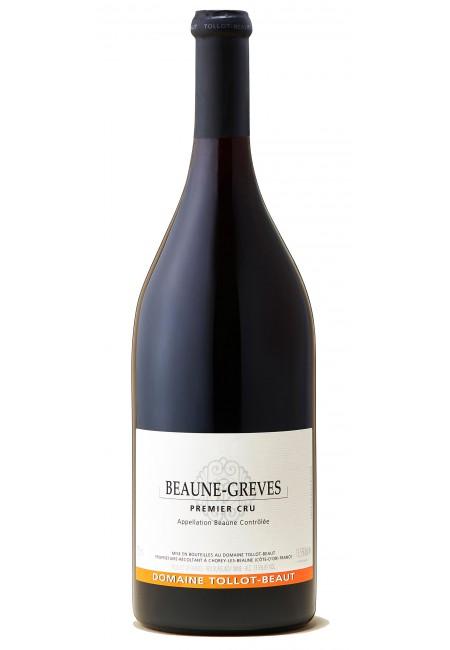 Вино Beaune Greve Premier Cru AOC, 2015