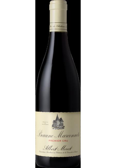 Вино Beaun Marconnets 1er Cru Domaine Albert Morot, AOC 2007