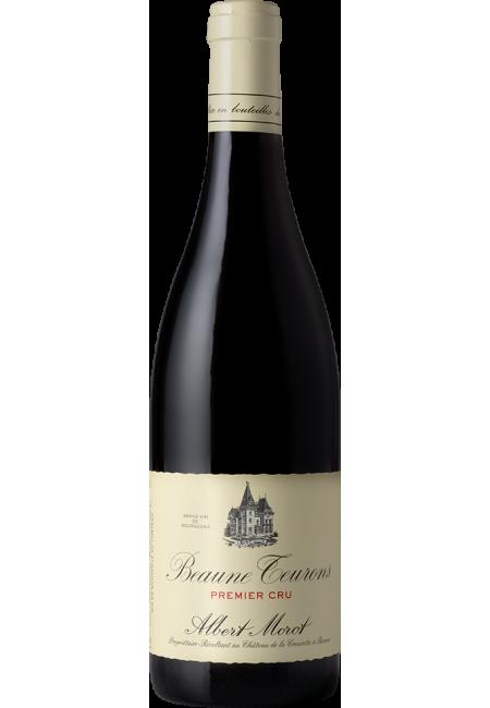"""Вино Beaune 1er""""Teurons"""" Cru  AOC, 2013"""