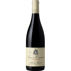 "Вино Beaune 1er Cru ""Les Toussaints"", Domaine Albert Morot  AOC, 2006"