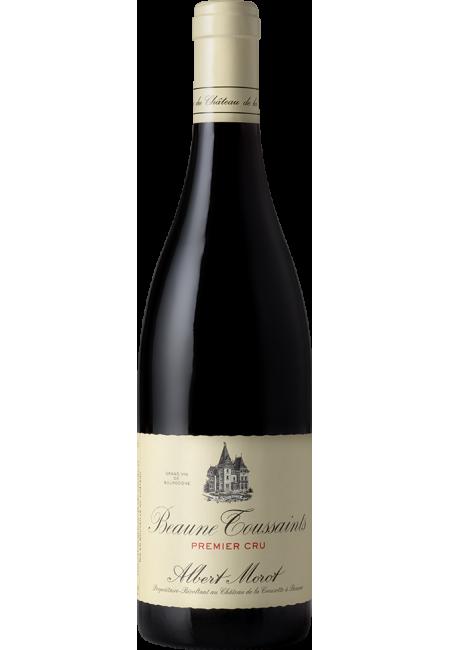 """Вино Beaune 1er Cru """"Les Toussaints"""" AOC, 2007"""