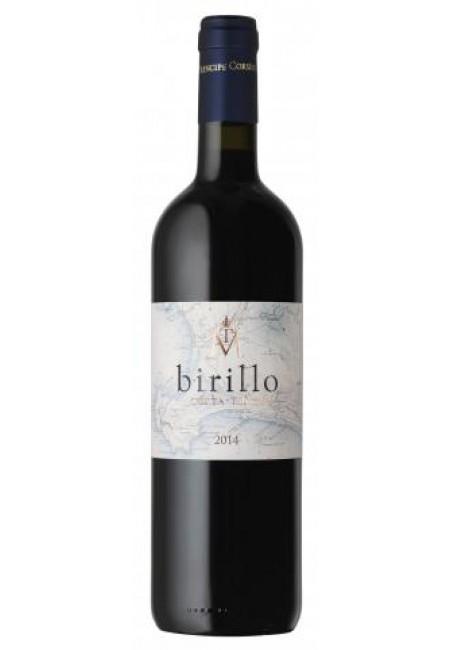 Вино Birillo Costa Toscana IGT, 2014