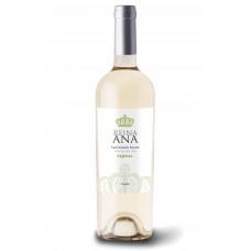 Вино Reina Ana  Sauvignon Blanc Reserva  2015
