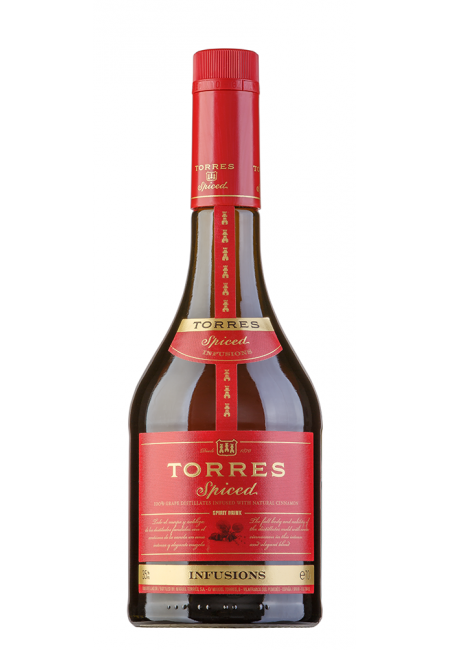 Бренди  Torres Spiced, 700ml
