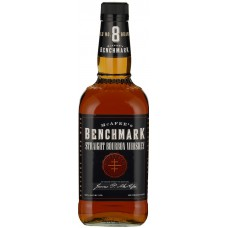 "Виски ""Benchmark"" Bourbon, 0.75 л"