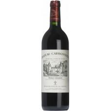 Вино Chateau Carbonnieux Rouge, Pessac-Leognan, Gran Cru Classe de Grave, AOC 2016