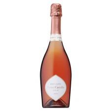 "Вино Sparkling rose wine ""Rose Cuvee Cester Camillo"""