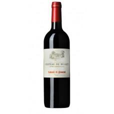 Вино Chateau De Musset Cuvee Compostelle  Lalande de Pomerol AOC,  2012