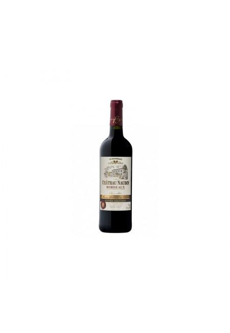 Вино Chateau Naudin Bordeaux AOC, 2013