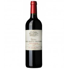 Вино Chateau Tour Haut Vignoble Saint-Estephe  AOC, 2012
