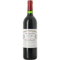 Chateau Cheval Blanc St-Emilion AOC 1-er Grand Cru Classe 1995