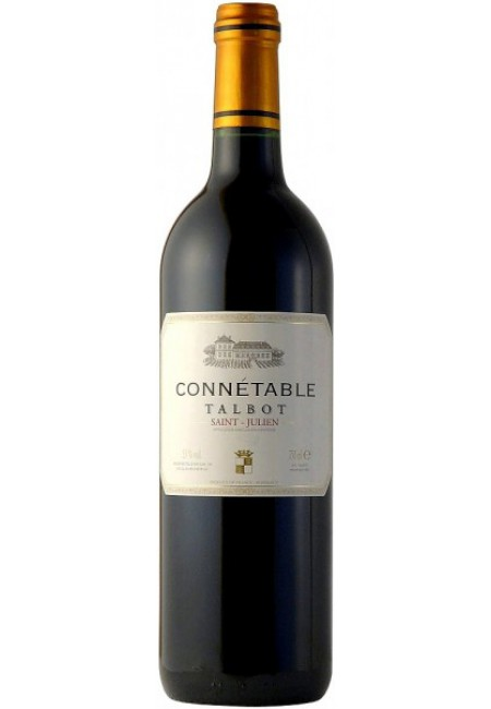 Вино Connetable de Talbot, Saint-Julien  AOC 2010