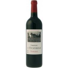 Вино Chateau L'Evangile , Pomerol, AOC 2013