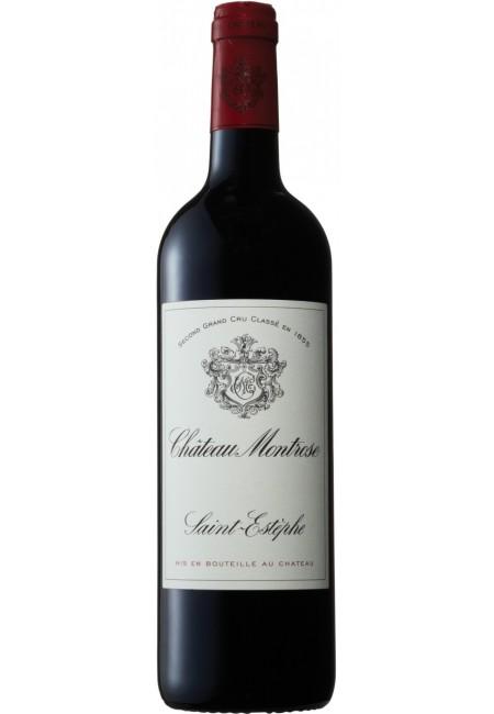 Вино Chateau Montrose 2-eme Cru Classe, AOC 2012