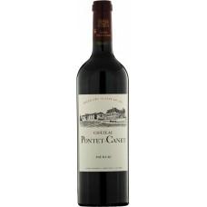 Вино Chateau Ponte-Canet  5-eme Cru Classe, AOC 2013
