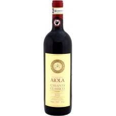 Вино Fattoria della Aiola, Chianti Classico DOCG, 2014
