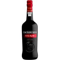 Портвейн Cockburn's, Fine Ruby