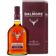 Виски Dalmore 12 years, gift box, 0.7 l