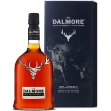 "Виски Виски ""Dalmore"" 18 Years Old, gift box, 0.7 л"