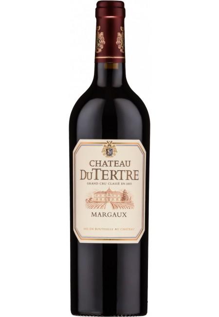 Вино Chateau du Tertre, Margaux AOC Grand Cru, 2011