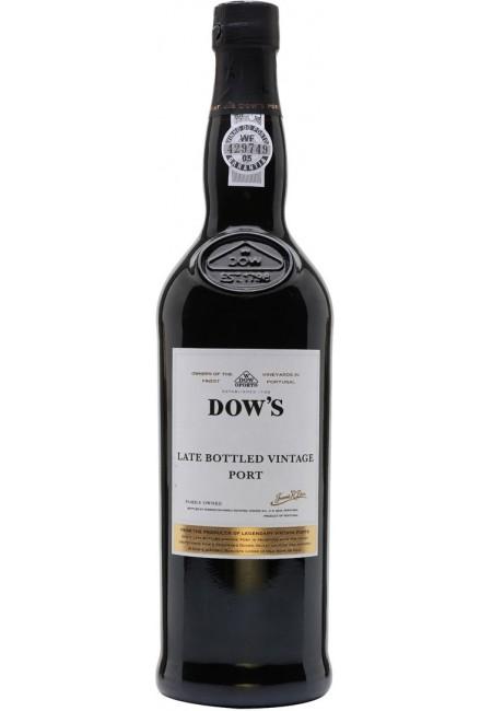 Портвейн Dow's, Late Bottled Vintage, 2015