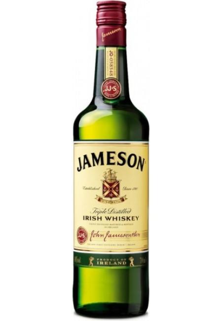 Виски Jameson, 700 мл