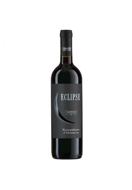 Вино Eclipse Montepulciano d`Abruzzo Bosco, DOP 2015