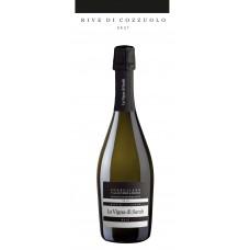 Вино Rive di Cozzuolo la Vigna di Sarah Prosecco Superiore Conegliano Valdobbiadene Brut DOCG 2016