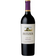 Вино Fetzer, Zinfandel, Valley Oaks, 2018