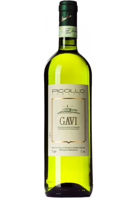 Вино Gavi Picollo Ernesto  DOCG 2018
