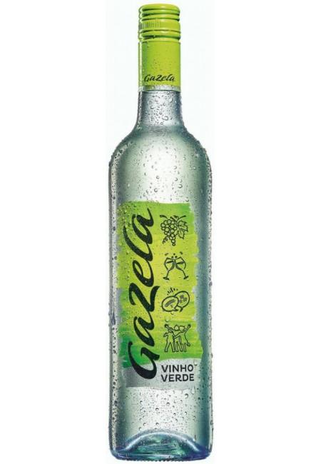 Вино Sogrape Vinhos, Gazela Vinho Verde DOC, 750 ml