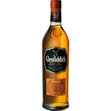 "Виски Glenfiddich, ""Rich Oak"" 14 Years Old, 0.7 l"