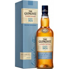 "Виски The Glenlivet ""Founder's Reserve"", gift box, 0.7"
