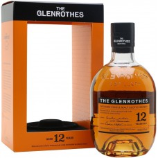 "Виски ""Glenrothes"" 12 Years Old, gift box, 0.7 l"