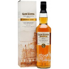 "Виски  Glen Scotia ""Double Cask"", gift box, 0.7 л"